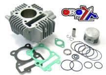 Kawasaki KLX110 KLX 110 2003 - 2009 57mm ATHENA BIG BORE KIT